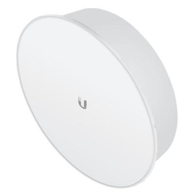 ANTENNA UBIQUITI PBE-5AC-ISO-Gen2 5 GHz PowerBeam AC, Gen2, 400 mm, ISO, 25dBi Alimentatore incluso