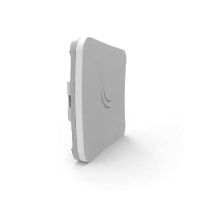 ANTENNA MIKROTIK RBSXTsqG-5acD with16dBi 5GHz antenna,Dual Chain802.11ac wireless, 716MHzCPu,256MB RAM,1xGigabit LAN,POE,OS L3