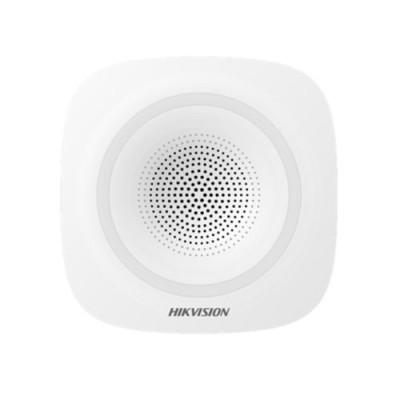 SIRENA RADIO HIKVISION DA INTERNO PER AXIOM - DS-PSG-WI-868