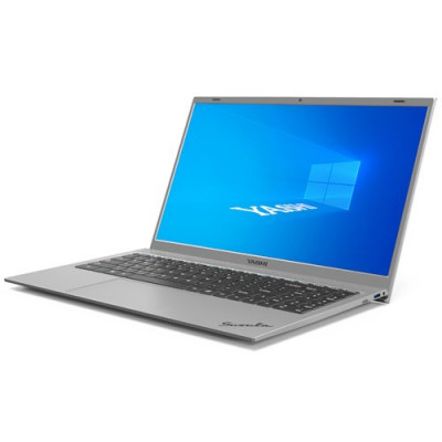 NB YASHI SUZUKA YP1523 15,6'' i5 1035G1 8GB RAM 512GB SSD M.2 Keyboard Backlight FREEDOS
