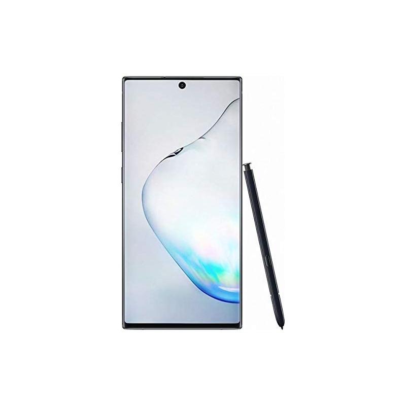 Samsung Galaxy Note 10 Plus 512GB Black Grade A - Refurbished 1Year Warranty