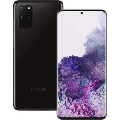 Samsung Galaxy S20 Plus 128GB Black Grade A+ Refurbished 1Year Warranty