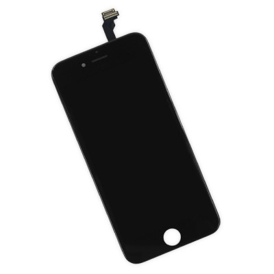 iPhone 6 (Compatible) LCD and Digitizer Black