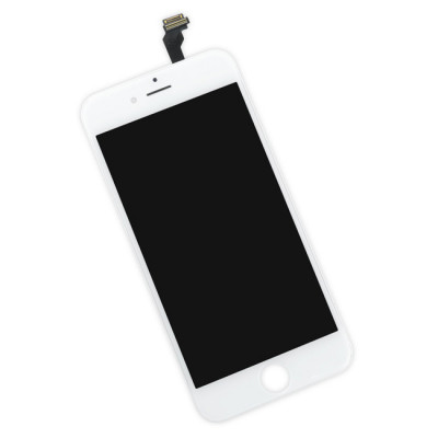 iPhone 6 (Compatible) LCD and Digitizer White