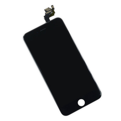 iPhone 6 Plus (Compatible) LCD Screen Black