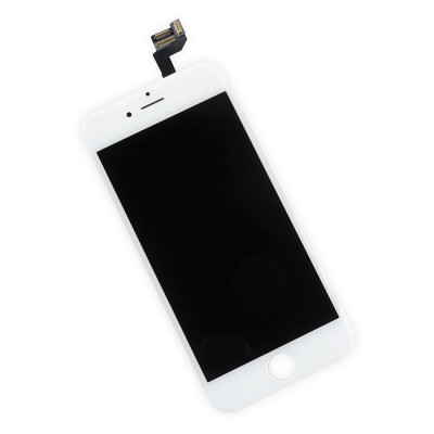 iPhone 6S (Compatible) LCD and Digitizer White