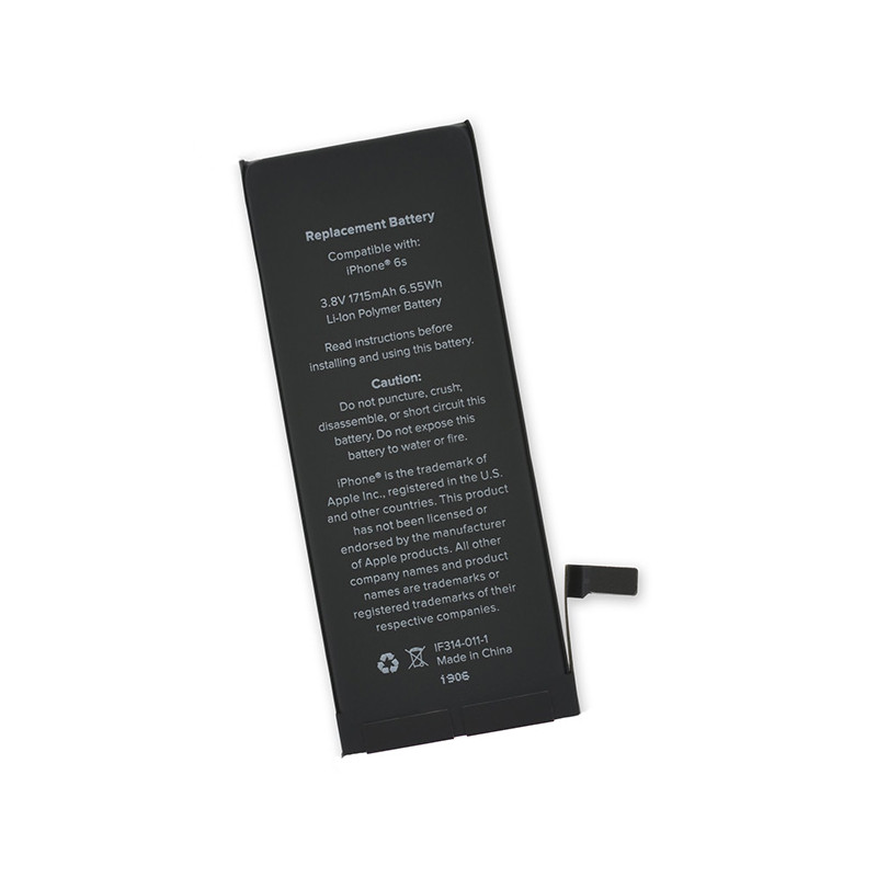 iPhone 6s Replacement Battery