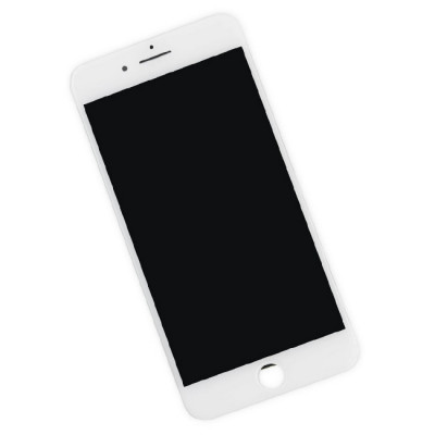 iPhone 7 Plus (Compatible) LCD and Digitizer White