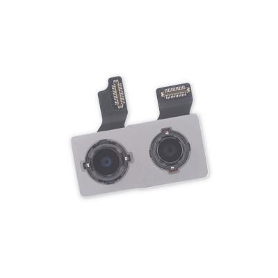 iPhone XS Rear Camera