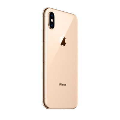 iPhone XS 256GB Gold - Grade A - Refurbished 1Year Warranty