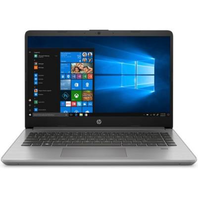 "NB HP 340S G7 8VV95EA 14"" i5-1035G1 8GB SSD256GB NO DVD W10P**Garanzia 2 anni PICK UP AND RETURN**"