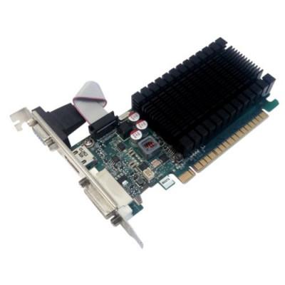 SVGA PNY NVIDIA GT710 1GB DDR3 64BIT VGA+DVI+HDMI PCI-E 2.0 - GF710GTLH1GEPB