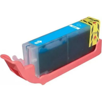 Cartridge compatible with Canon CLI-551 XL Cyan