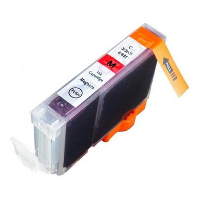 Cartridge compatible with Canon CLI-8 Magenta
