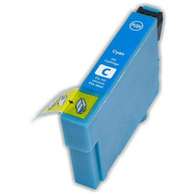 Cartridge compatible with Epson T2992 n.29 XL Cyan