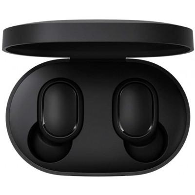Xiaomi Redmi Airdots, TWS Wireless Bluetooth 5.0 Headphones Charging Box True Stereo Sound Wireless Bluetooth Headphones with Mi
