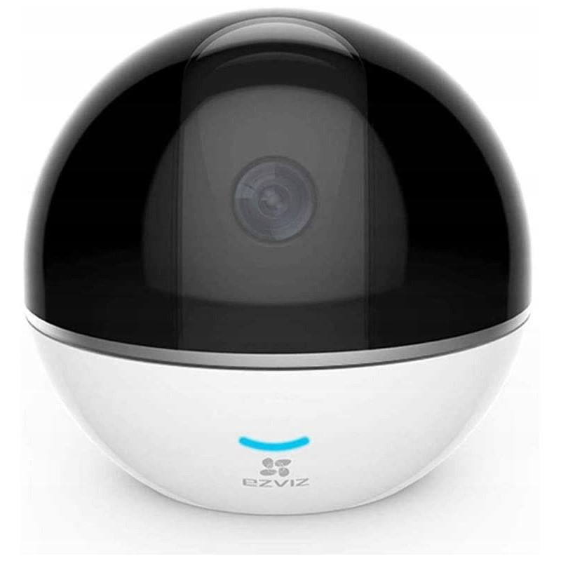 EZVIZ Security camera 1080P motorized and bidirectional with audio and Wifi