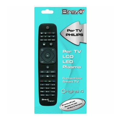 BRAVO Original Philips Dedicated Remote Control