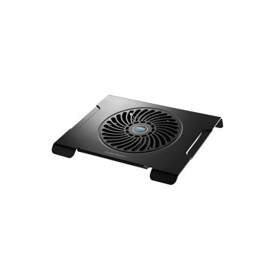 Cooler Master NotePal CMC3 notebook cooling pad 38.1 cm (15) Black