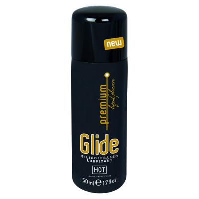 Premium Silicone Glide 50ml