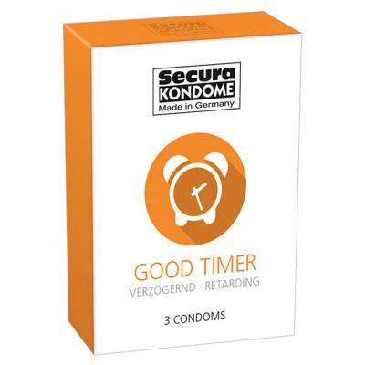 Secura Good Timer x3
