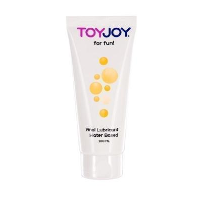 Toyjoy Anal Lube 100ml