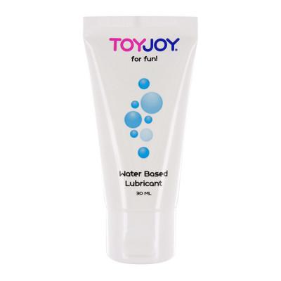 TOYJOY Waterbased Lube 30ml
