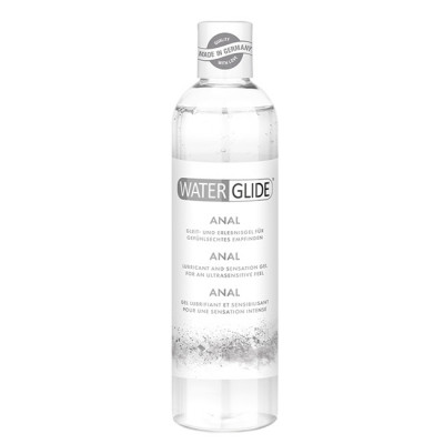 WATERGLIDE Water-Based ANAL Lubricant 300ml