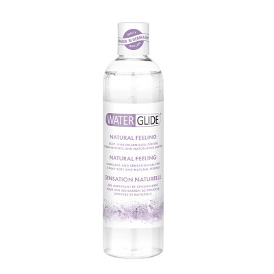 WATERGLIDE Water-Based NATURAL FEELING Lubricant 300ml