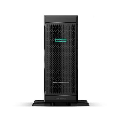 SERVER HPE P22094-421 ML350 GEN10 TOWER XEON 8C 4208 2.1GHZ 16GBDDR4 P408I-A NOHDD 8X2.5 HS NOODD 4GLAN 1X800W GAR3YNBD