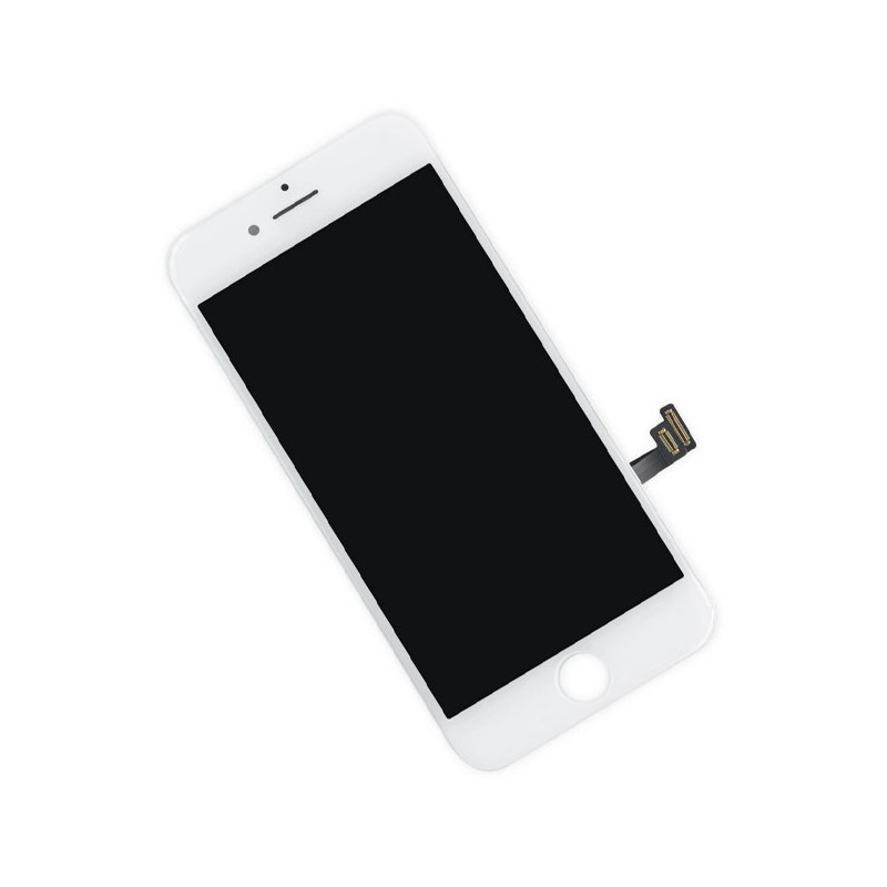 iPhone 7 (Compatible) LCD and Digitizer White