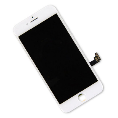 iPhone 8 (Compatible) LCD and Digitizer White