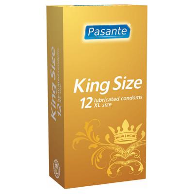 Pasante King Size XXL Condom x12 pcs