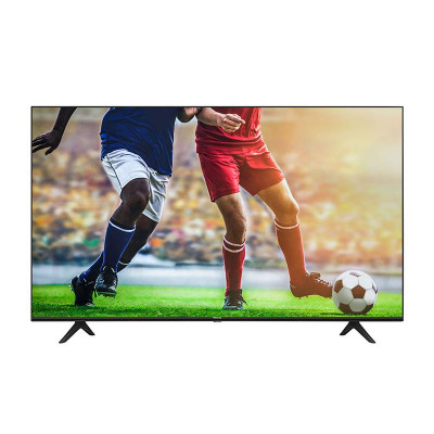 TV COLOR 50 HISENSE 50A7100F - LED 4K SmartTV WIFI BLUETOOTH 3HDMI 2USB 1600 PCI