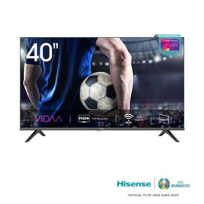 TV COLOR 40 HISENSE 40A5600F - LED FULLHD SmartTV WIFI BLUETOOTH 3HDMI 2USB