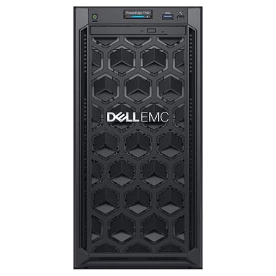 PowerEdge T140 XEON E-2126G Ram 8GB SSD 256GB FreeDos