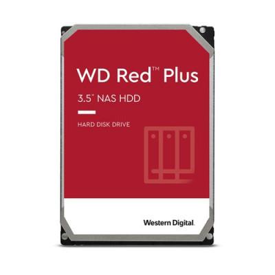 "HD WD SATA3 10TB 3.5"" RED INTELLIPOWER 256mb cache 24x7 - NAS HARD DRIVE - WD101EFBX"