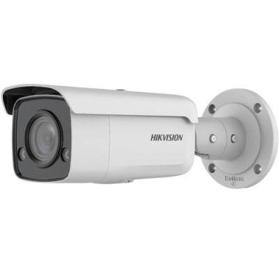 Hikvision Digital Technology DS-2CD2T87G2-L(4MM) security camera IP security camera Outdoor Bullet 3840 x 2160 pixels Ceiling/wa