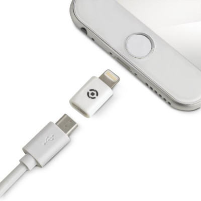 Adapter Micro USB to Lightning