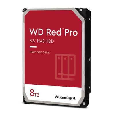 WD Red Pro 8 TB 3.5 Inch NAS Internal Hard Drive 7200rpm