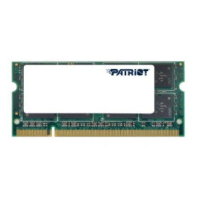 DDR4 x NB SO-DIMM PATRIOT  16GB 2666MHz - PSD416G26662S
