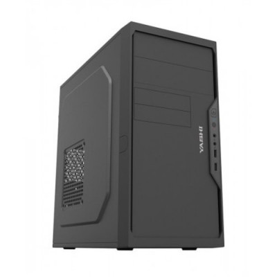 PC YASHI YX34240 AMD Ryzen 5 Pro 3400G 8GB RAM 256GB SSD DVD Tastiera Mouse W10P