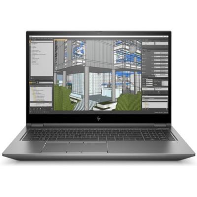 "WORKSTATION MOBILE HP ZBOOK FURY 15 G7 vPro 11A29ET 15.6"" Xeon W-10885M 32GB SSD1024GB Quadro T2000 Max-Q Design 4GB W10P"