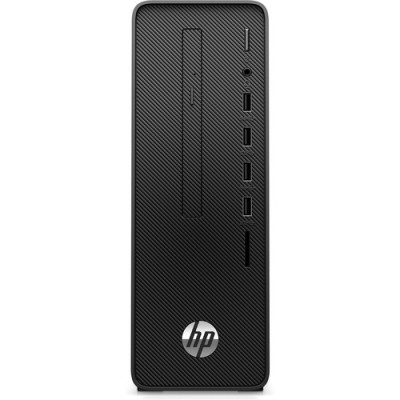PC HP 290 G3 SFF 23H11EA i3-10100 8GB SSD256GB DVD Tastiera Mouse W10P**Garanzia 3 anni ON SITE NBD**