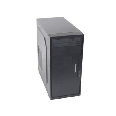 PC YASHI YY14512 i5-10400 8GB 512GB SSD DVD Tastiera Mouse WIN10P