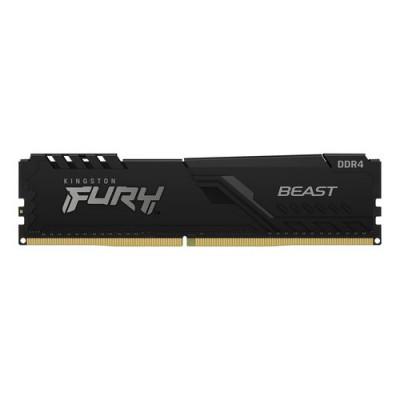 DDR4 KINGSTON  32Gb 3600Mhz - FURY BEAST BLACK CL18 - KF436C18BB/32