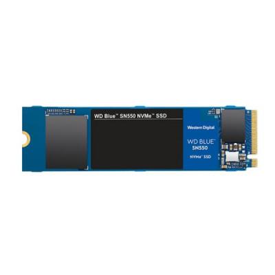 "SSD WD 500GB M.2 2280 BLUE 2.5"" - NVME PCIE - Read:2400MB/S-Write:1750MB/S WDS500G2B0C"
