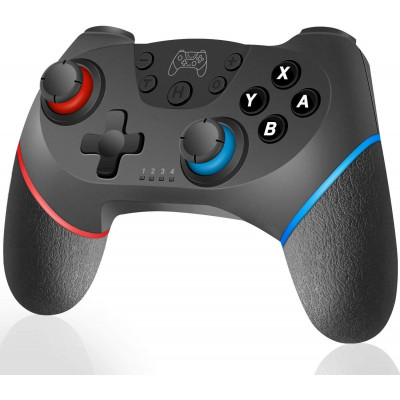 Designed for N-SL;Dual electric motors for an enhanced gaming experience;Type-C charging port allows yoou to use your original T