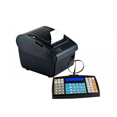 3i Ftp Fast - Fiscal printer