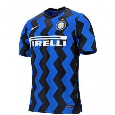 Lukaku Inter Home Jersey